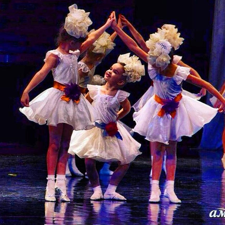 Шоу балет александрия фото
